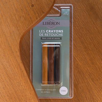 crayon-retouche-bois-liberon-les-crayons-de-retouche-description